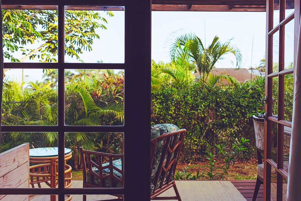 Paia Surf Cabin